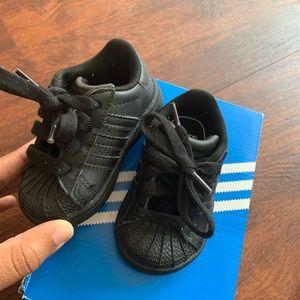 Babies Adidas